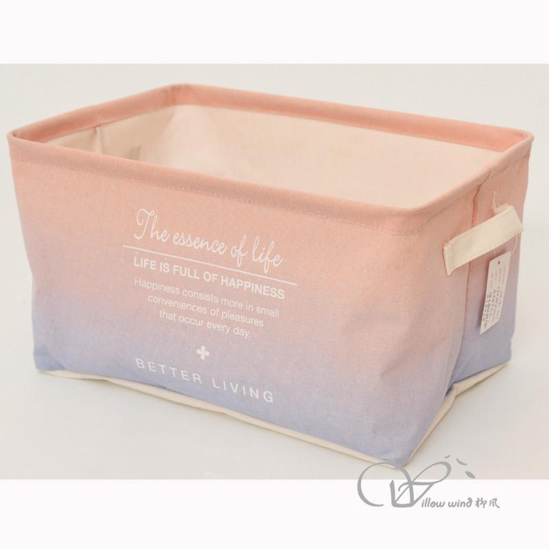 rectangular fabric storage box storage bin storage tote homesrage folding laundry fabric basket nice